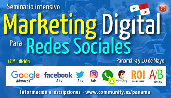 marketingdigitalcommunitypanamamayo2017