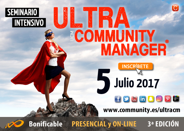 ultra community manager