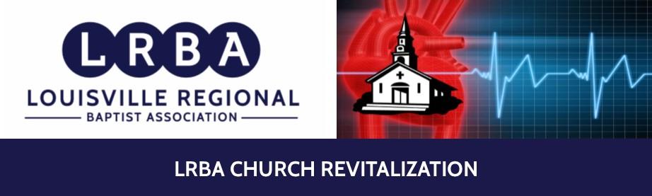 LRBA Church Revitalization Logo