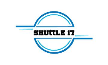 Shuttle 17 logo