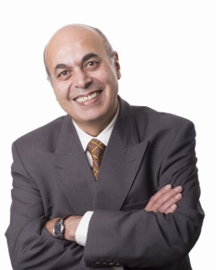 Sir Saeed Zahedi