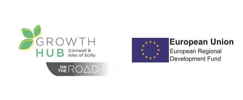 Growth Hub On the Road logo