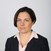 Guergana Rangatcheva, Senior Manager, CohnReznick