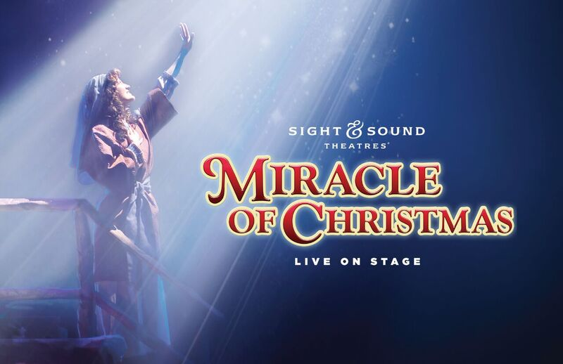 Experience the Bible's most epic stories as they come to life on a panoramic stage! Sight & Sound Theatres offers unforgettable and uplifting shows.
