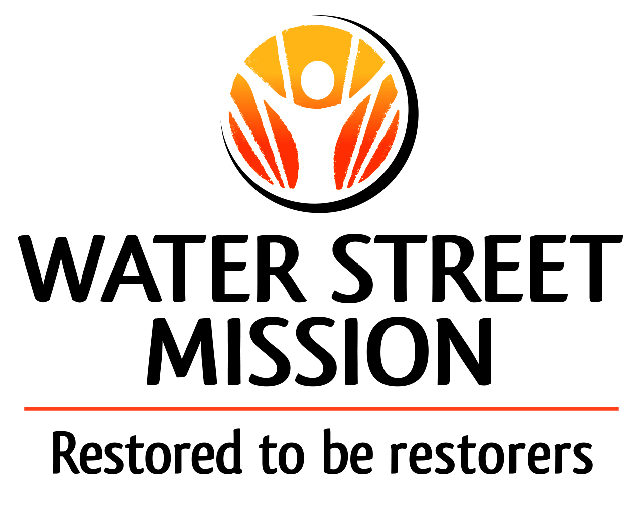 Water Street Mission logo