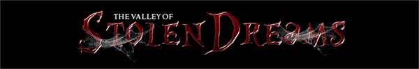 Logo-Valley of Stolen Dreams