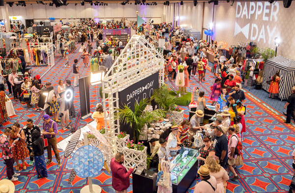 Expo overview