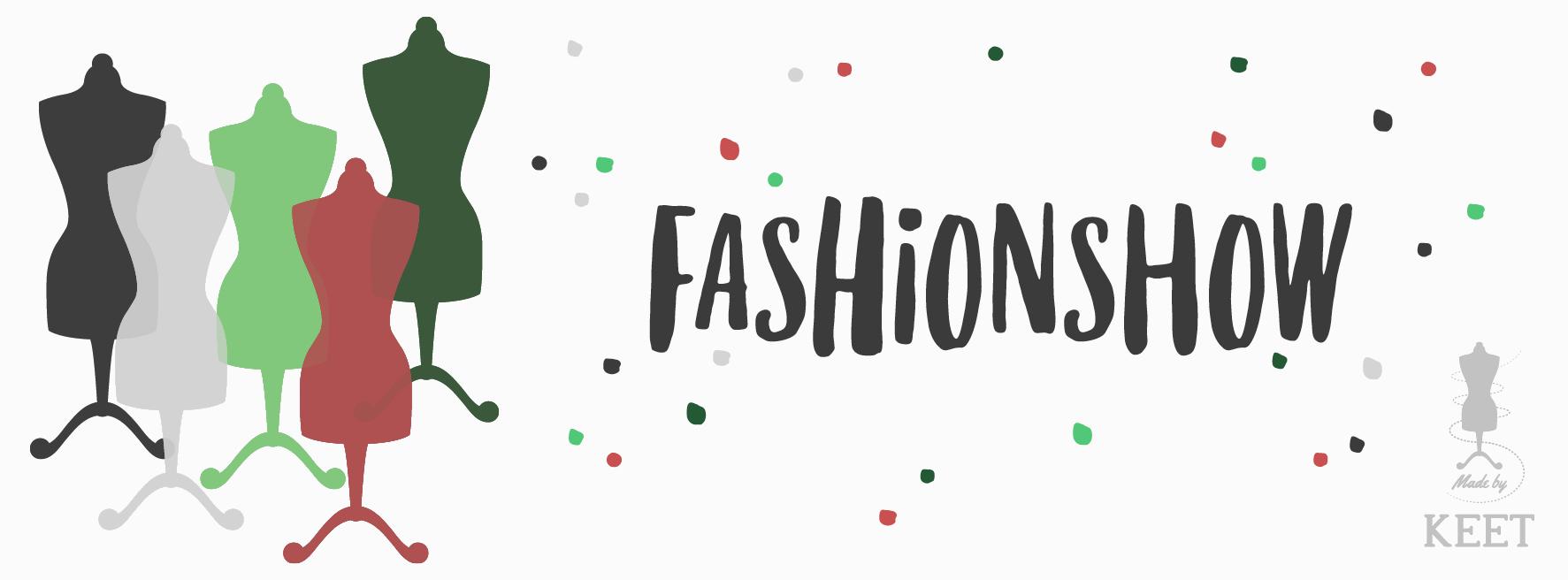 Fashionshow header