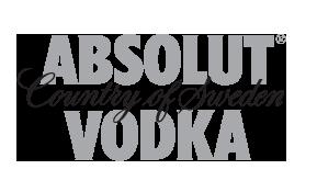 Absoute Vodka Logo