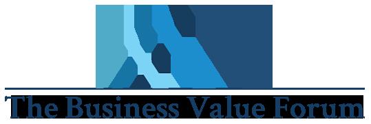 The Business Value Forum, Inc.