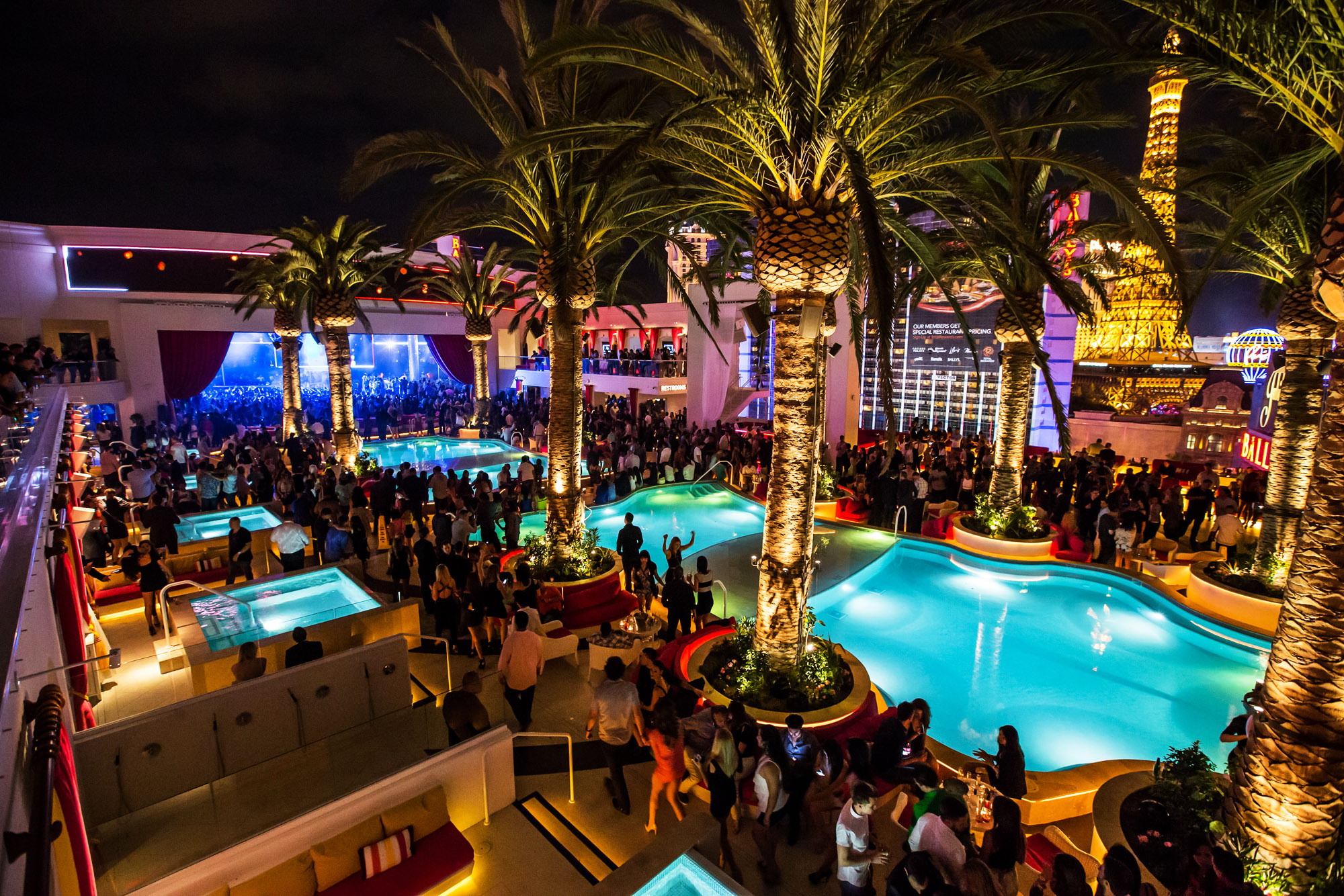 DJ Esco - Drais Nightclub - Guest List VIP Tables