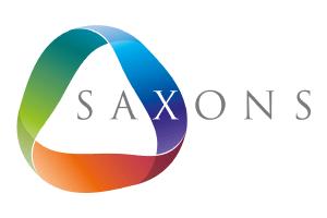 Saxons Logo - Sponsor