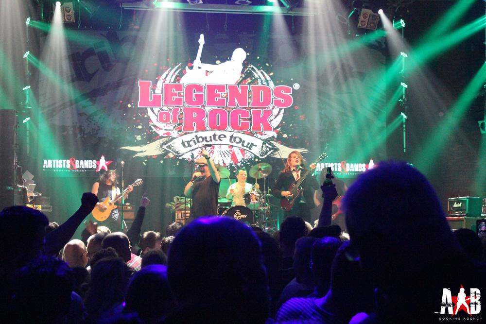 AC/DC tribute ACinDC