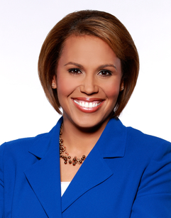 Jovita Moore, Channel 2 Action News