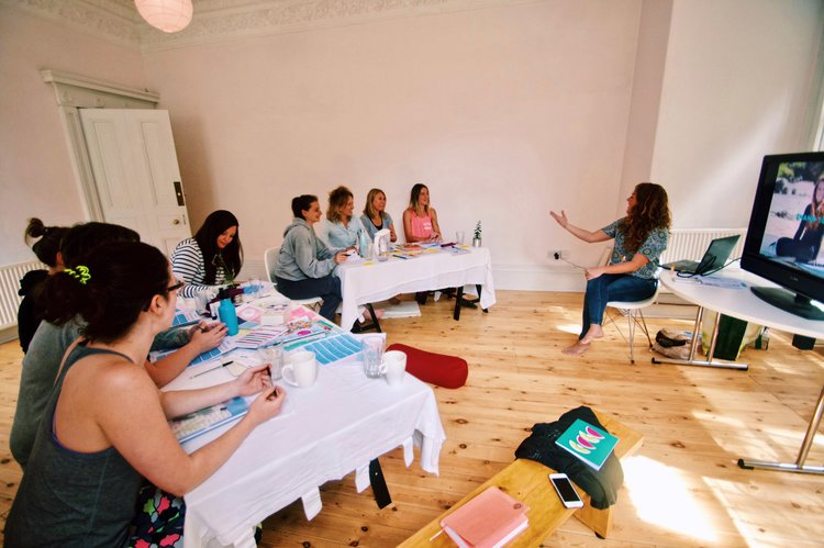 Make Your Dreams Reality Coaching Workshop