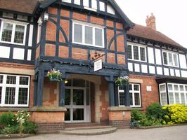 Psychic Fayre at Coleshill Town Hall on Tuesday 2nd July