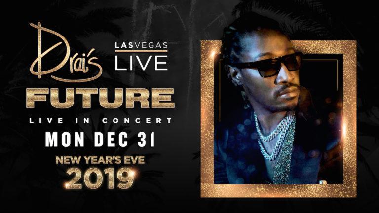 future nye drais, future new years eve, future tickets, future nye vegas