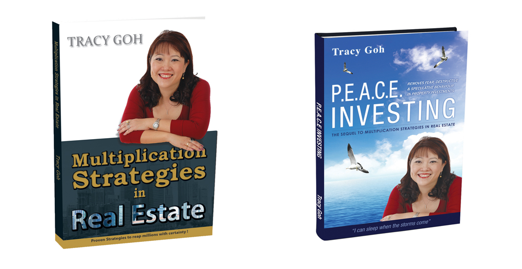 Tracy Goh Book