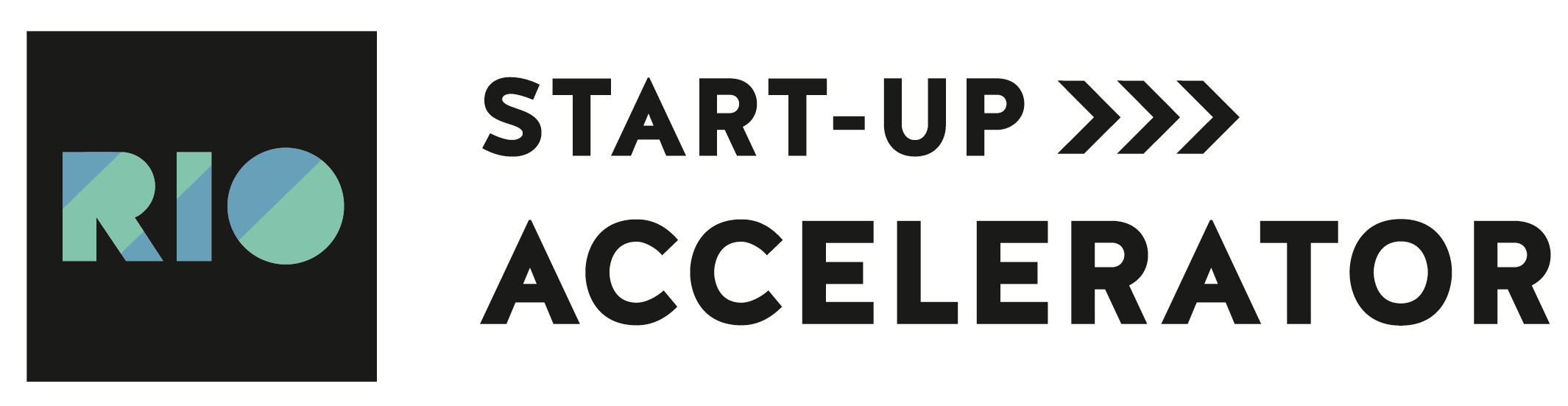 RIO Startup Accelerator Logo