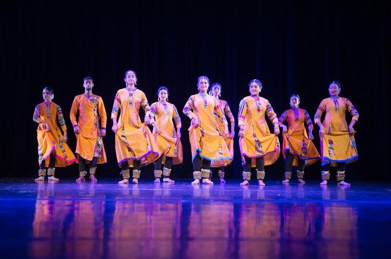 SBDC Dancers