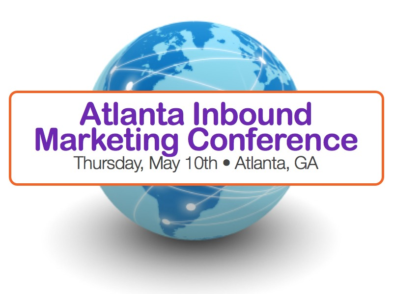 Atlanta Inbound Marketing Conference