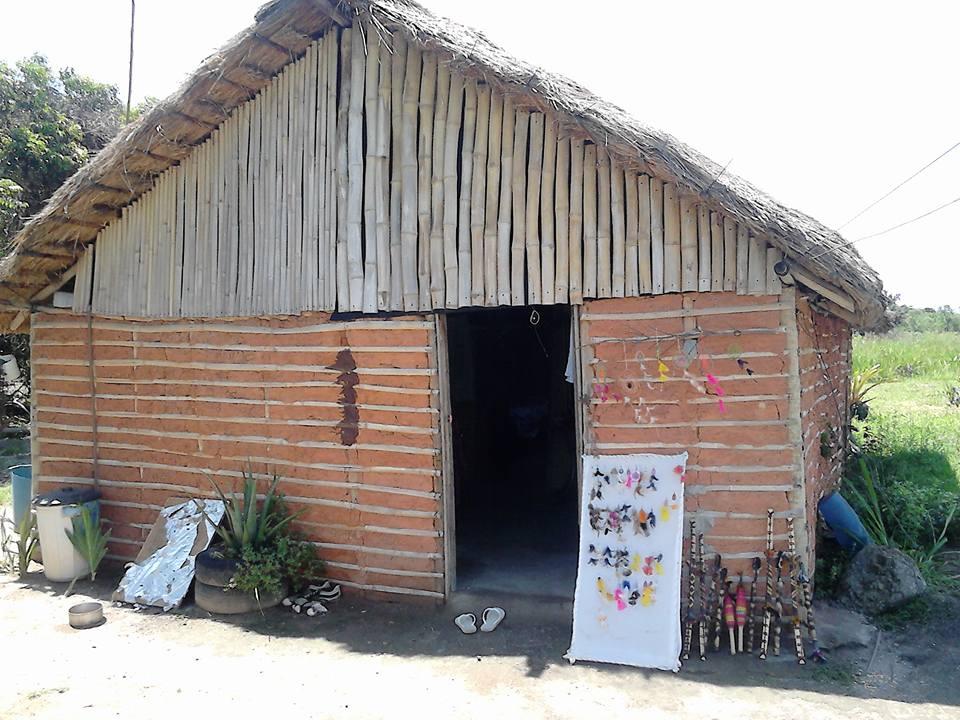 Aldeia Indígena Guarani da Restinga de Maricá