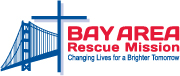 Logo for Bay Area Rescue Mission