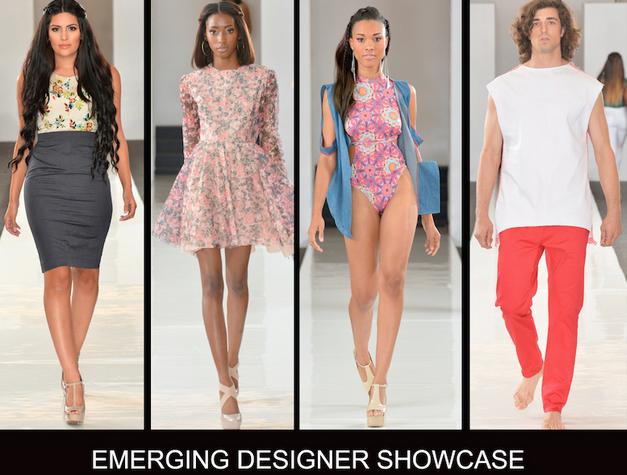 Emerging Designers Showcase