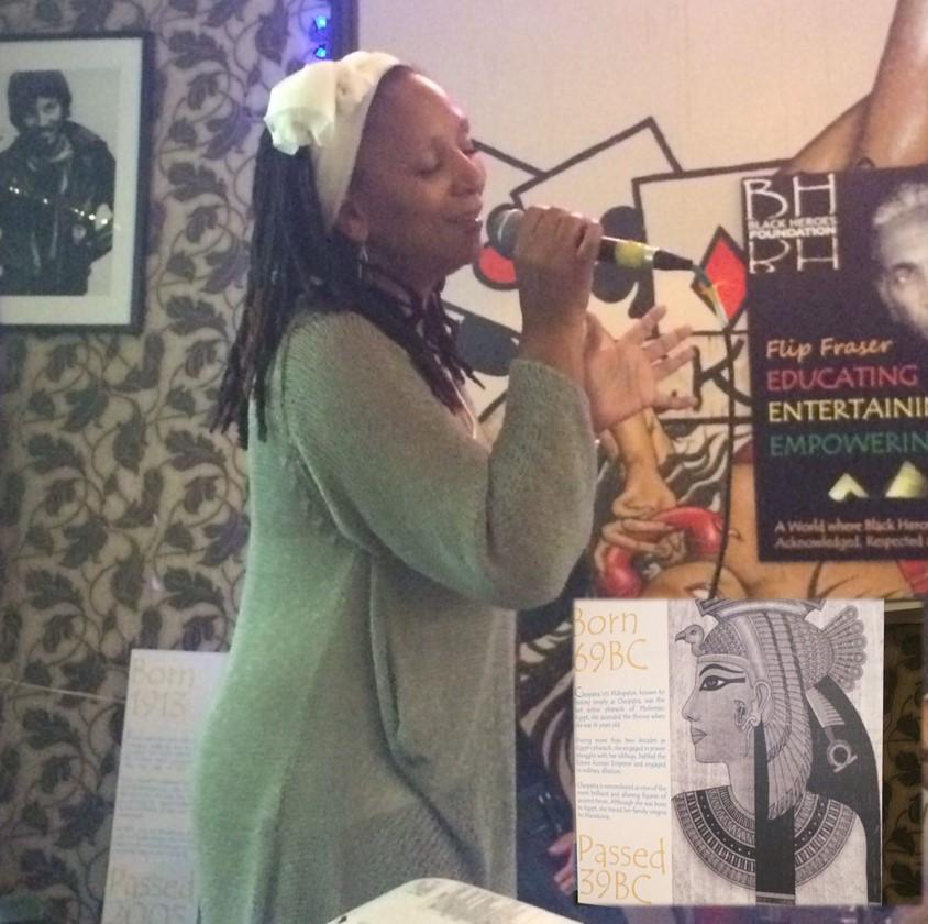 Kofi Singing