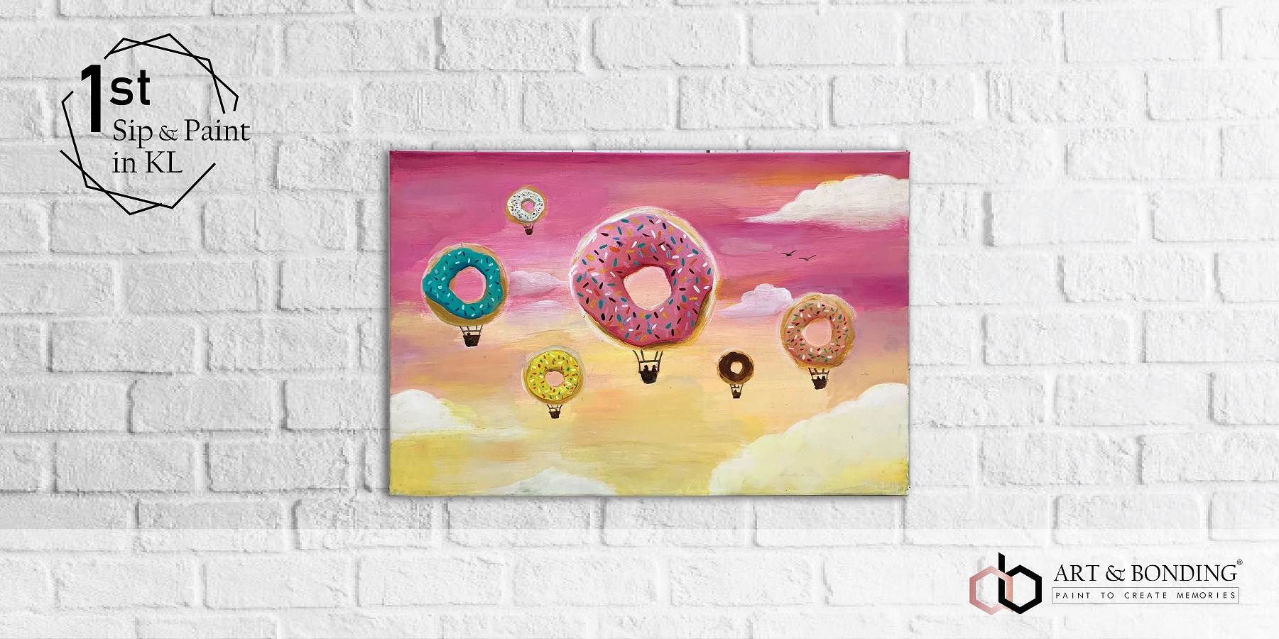 donut-dessert-family-acrylic-activiy-familygoals-sunday-food-bonding-art-02