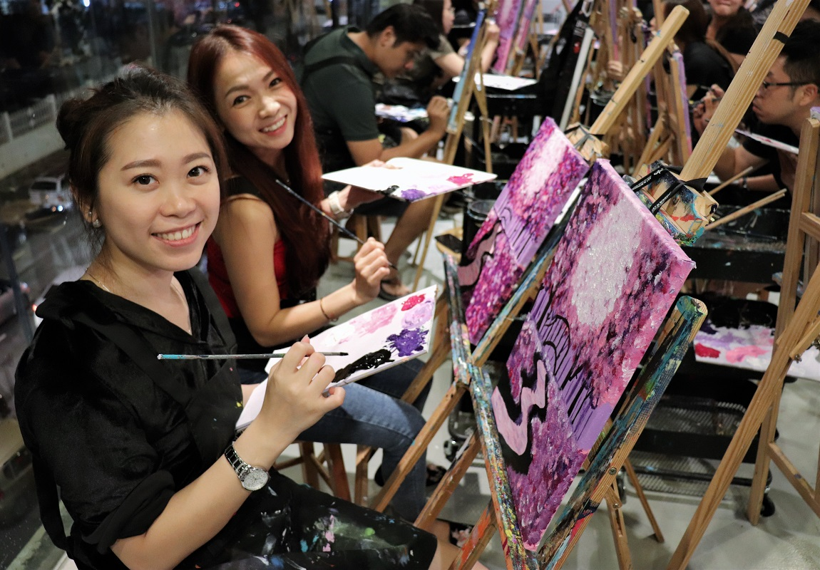 girls-night-out-painting-class-art-studio-bonding-kl-event-time-out