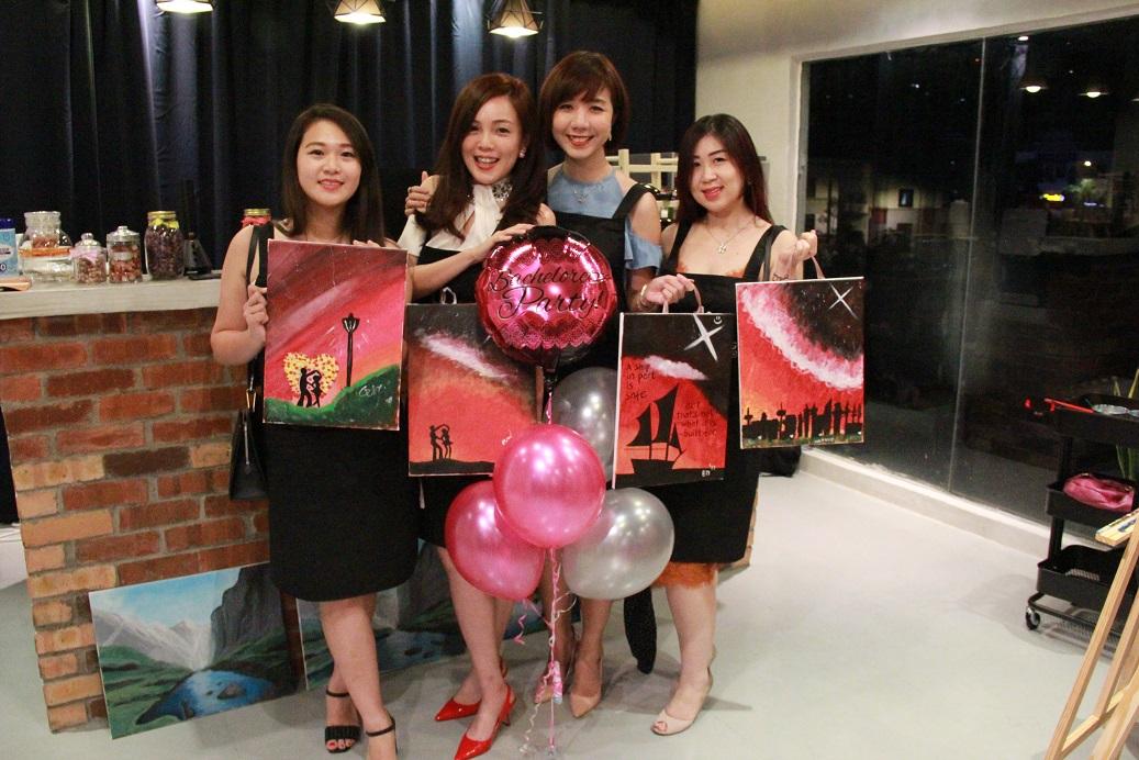 hens-night-party-gno-girls-night-out-wine-sip-and-paint-nightout-bff-gathering-kl-sri-hartamas