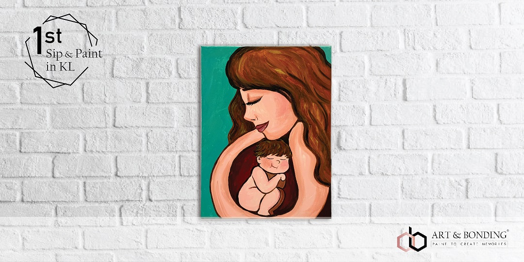 mothers-day-mother-love-baby-sip-and-paint-art-class-bonding-sip-wine-things-to-do-kl-02
