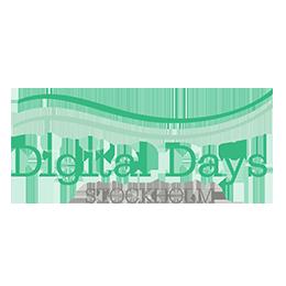 Digital Days Stockholm Sökdrivna webbsajter