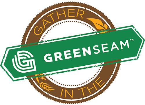 Gather in the GreenSeam