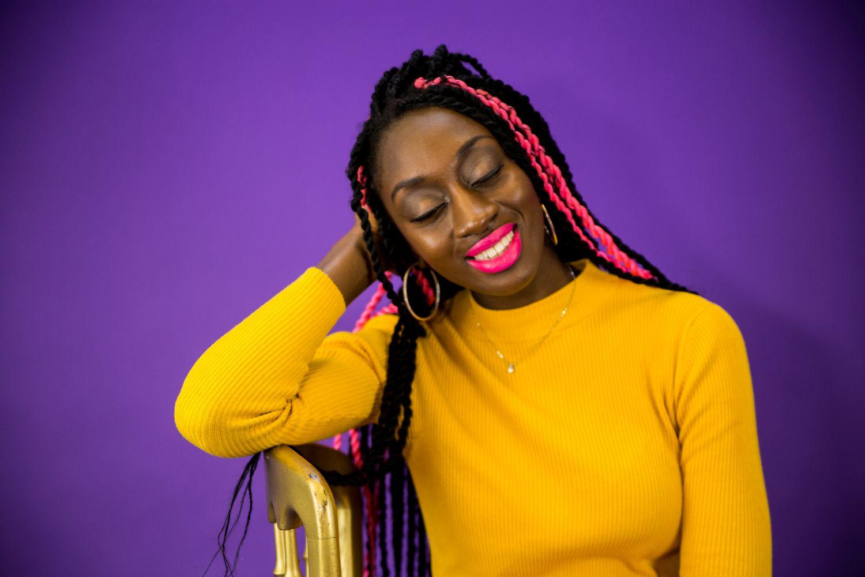 Mary Otumahana - The Record Shop