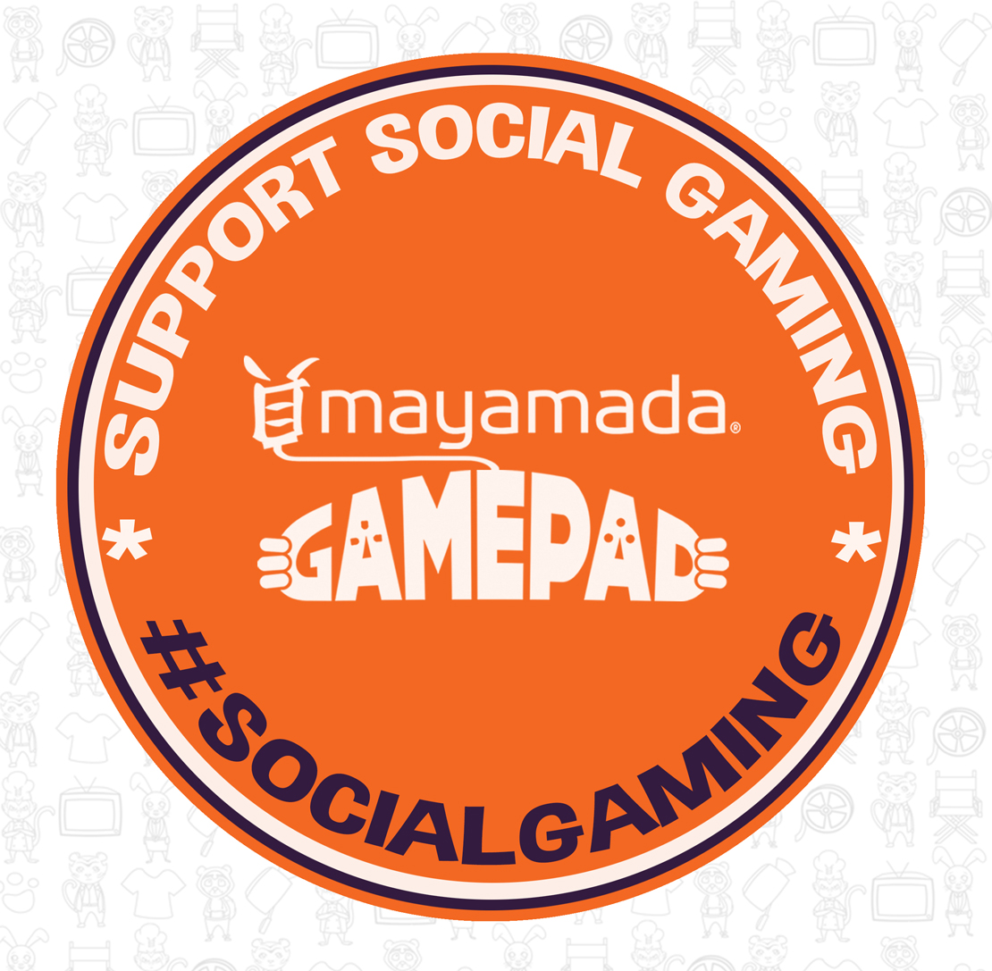 Support Social Gaming!