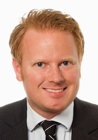 Anders Gjendemsjø
