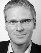Jens Haviken, Microsoft