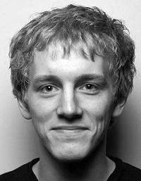 Tom Kristian Tørrissen