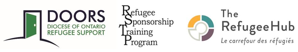 Kingston program logos