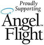 Angel Flight Logo