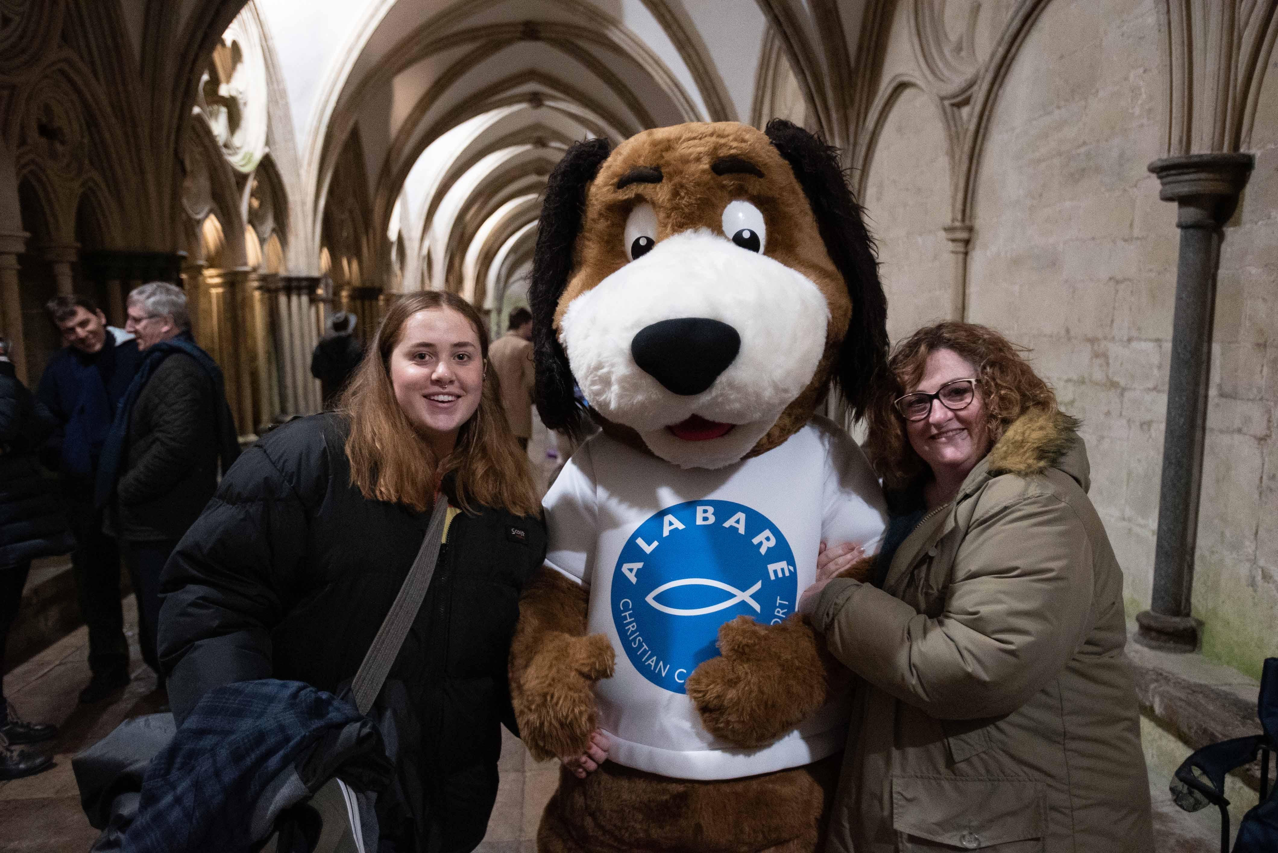The Big Sleep at Salisbury Cathedral 2020 2
