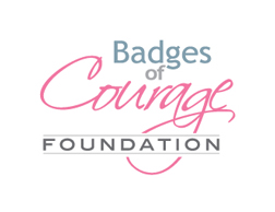 Badges Of Courage Foundation Inc