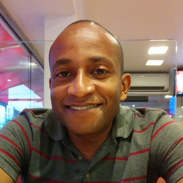 Robson Silva - Vila Maker