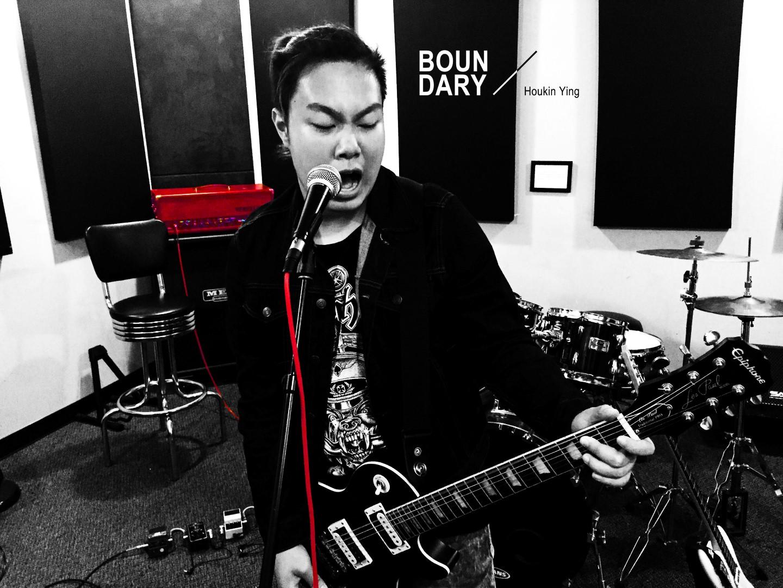 Boundray - Houkin Ying