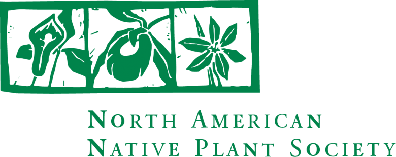 North American Native Plant logo