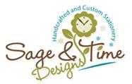 Sage and Time Designs