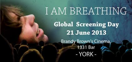 York Screening of I Am Breathing