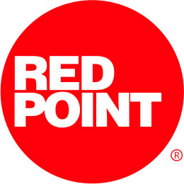 Logo The Red Point